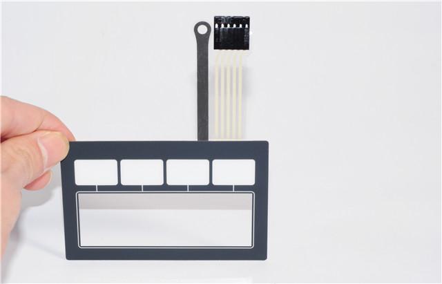触摸按键/PC面板/薄膜按键面板