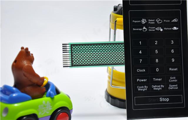 pet薄膜控制面板/医疗防菌薄膜按键公司/医疗薄膜按键公司