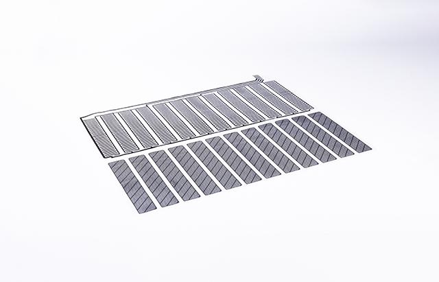 丝印碳浆线路/碳浆线路/印刷碳浆