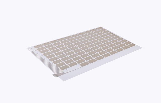 丝网印刷银浆/印刷导电银浆/印刷薄膜