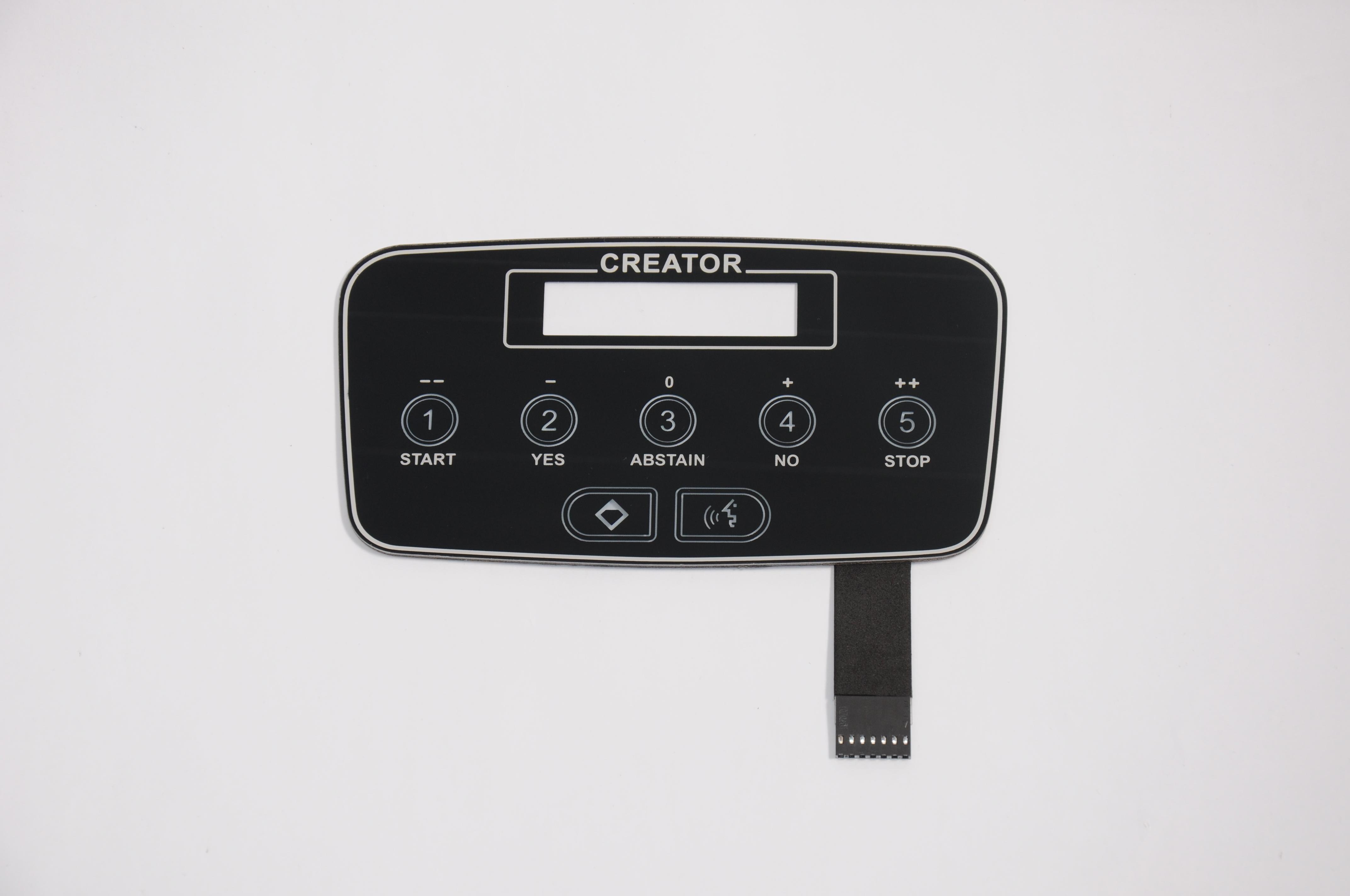 电容触控开关公司/深圳面板印刷/薄膜面板公司