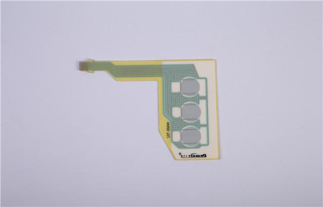 深圳电容式触摸开关厂家/厂家供应电容式感应触摸开关/ 电容式薄膜开关