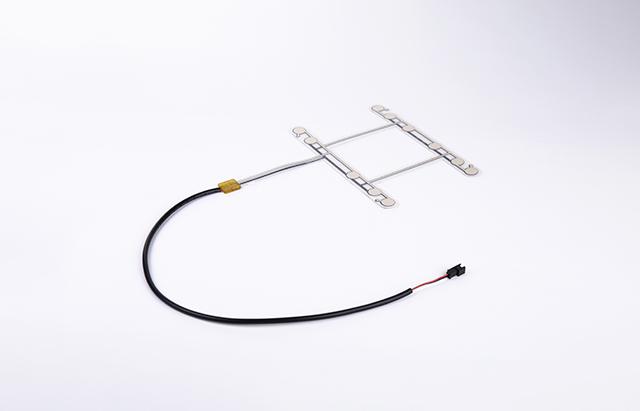 长途客车安全提醒装置/薄膜感应片/薄膜安全传感器定制