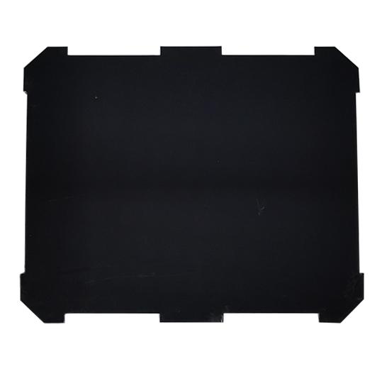 导电碳膜薄膜印刷线路 屏蔽碳浆线路 高阻碳膜片薄膜线路板定制厂