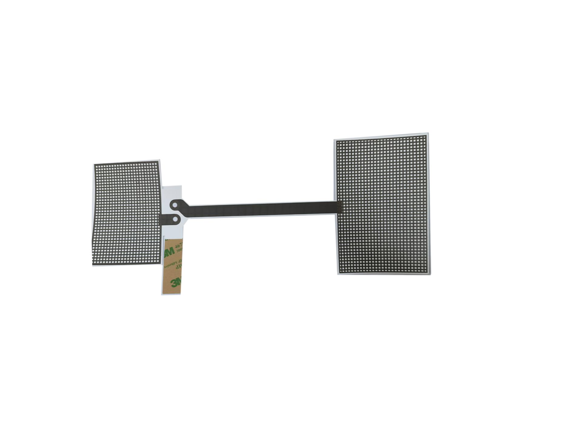 理疗电极片-按摩自粘贴片-智能感应电极片